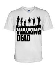 THE WALKING DEAD V-Neck T-Shirt thumbnail