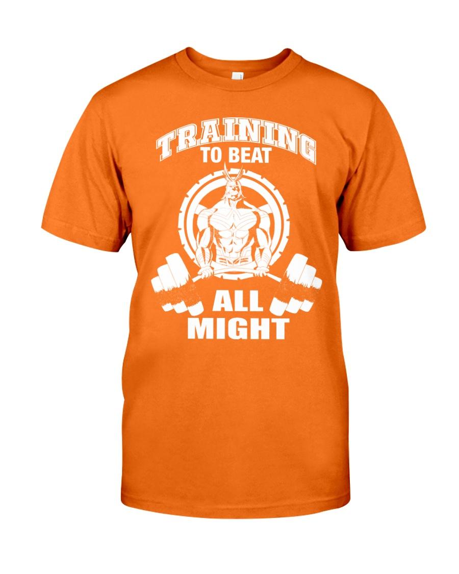 Go beyond  Classic T-Shirt