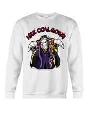 Ainzz tee shirt Crewneck Sweatshirt thumbnail
