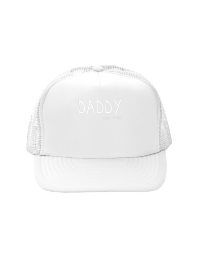1st Fathers Day Tee New Daddy  Daddy Est 2015