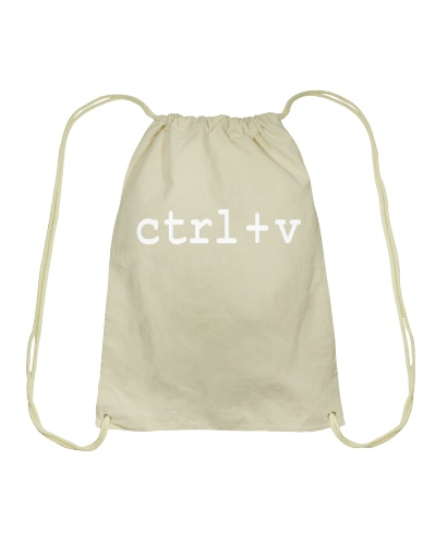 Matching Ctrl V Fathers Day Gift Copy Paste