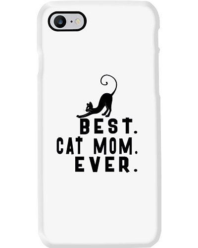 Best Cat Mom Ever Mothers Day  Lucky Mommy
