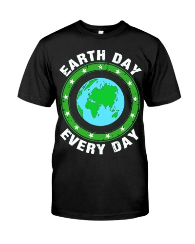 Earth Day Every Day Science 2018 Global Warmings