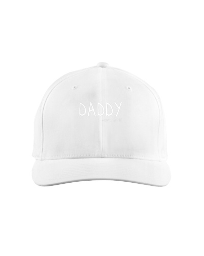 1st Fathers Day Tee New Daddy  Daddy Est 2016