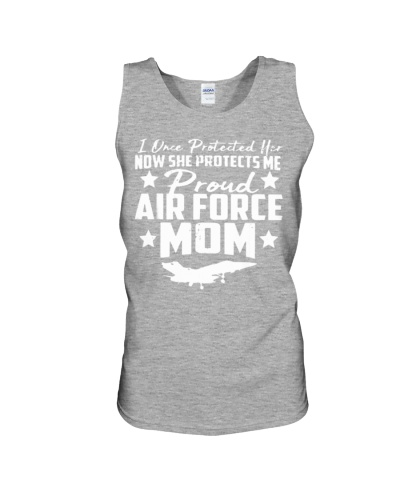 Proud Air Force Momm