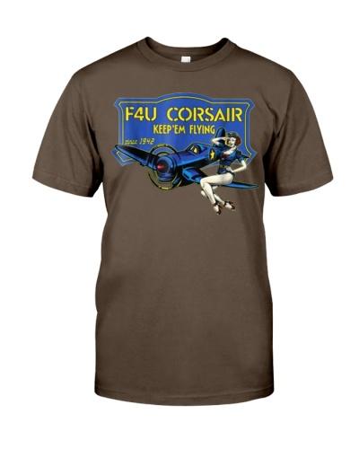 F4u Corsair Ww2
