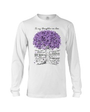 TO MY DAUGHTER IN LAW Long Sleeve Tee thumbnail