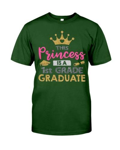 1St Grade Graduate