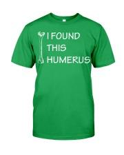 NOT SOLD ANYWHERE ELSE Classic T-Shirt thumbnail