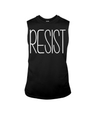 Resist Sleeveless Tee thumbnail