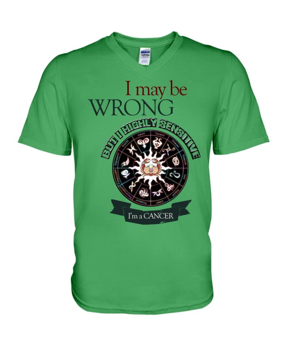 NOT SOLD ANYWHERE ELSE V-Neck T-Shirt
