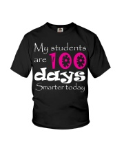 100day Studens Youth T-Shirt thumbnail