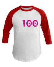 100day Studens Baseball Tee thumbnail
