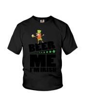 Beer me i'm irish Youth T-Shirt thumbnail