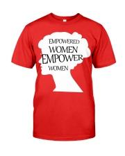 Empowered Women Empower Women Premium Fit Mens Tee front