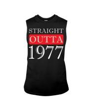 Straight Outta 1977 Sleeveless Tee thumbnail