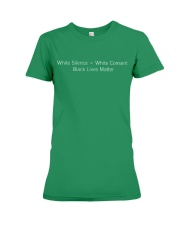 NOT SOLD ANYWHERE ELSE Premium Fit Ladies Tee thumbnail