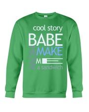 NOT SOLD ANYWHERE ELSE Crewneck Sweatshirt thumbnail