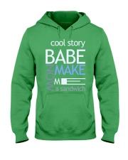 NOT SOLD ANYWHERE ELSE Hooded Sweatshirt thumbnail
