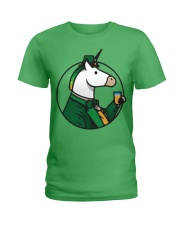 NOT SOLD ANYWHERE ELSE Ladies T-Shirt thumbnail