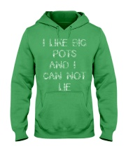NOT SOLD ANYWHERE ELSE Hooded Sweatshirt thumbnail