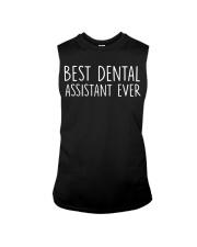 Best Dental Assistant Ever Sleeveless Tee thumbnail