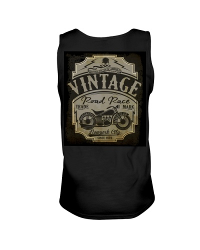 Vintage Road Races - NYFashion
