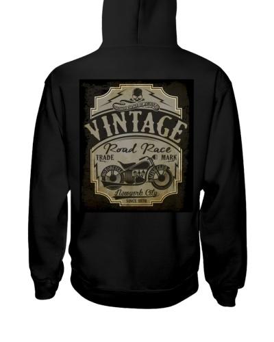 Vintage Road Races - NYFashion