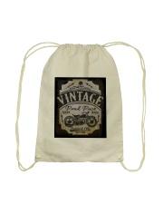 Vintage Road Races - NYFashion Drawstring Bag tile