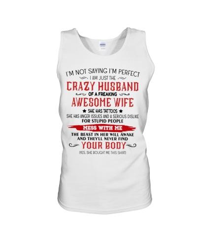 Crazy Husband