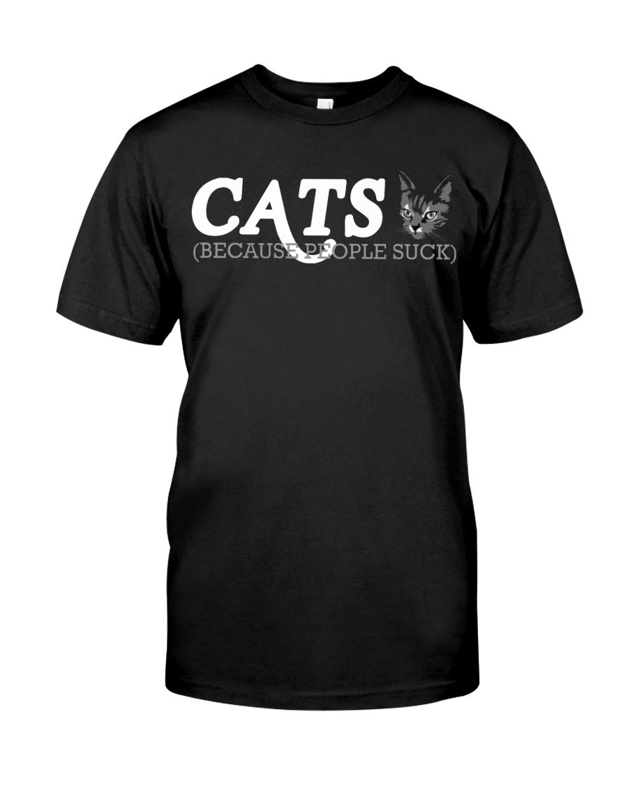 Cat Love Classic T-Shirt