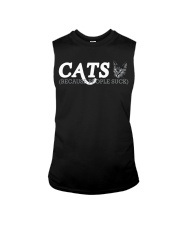 Cat Love Sleeveless Tee thumbnail