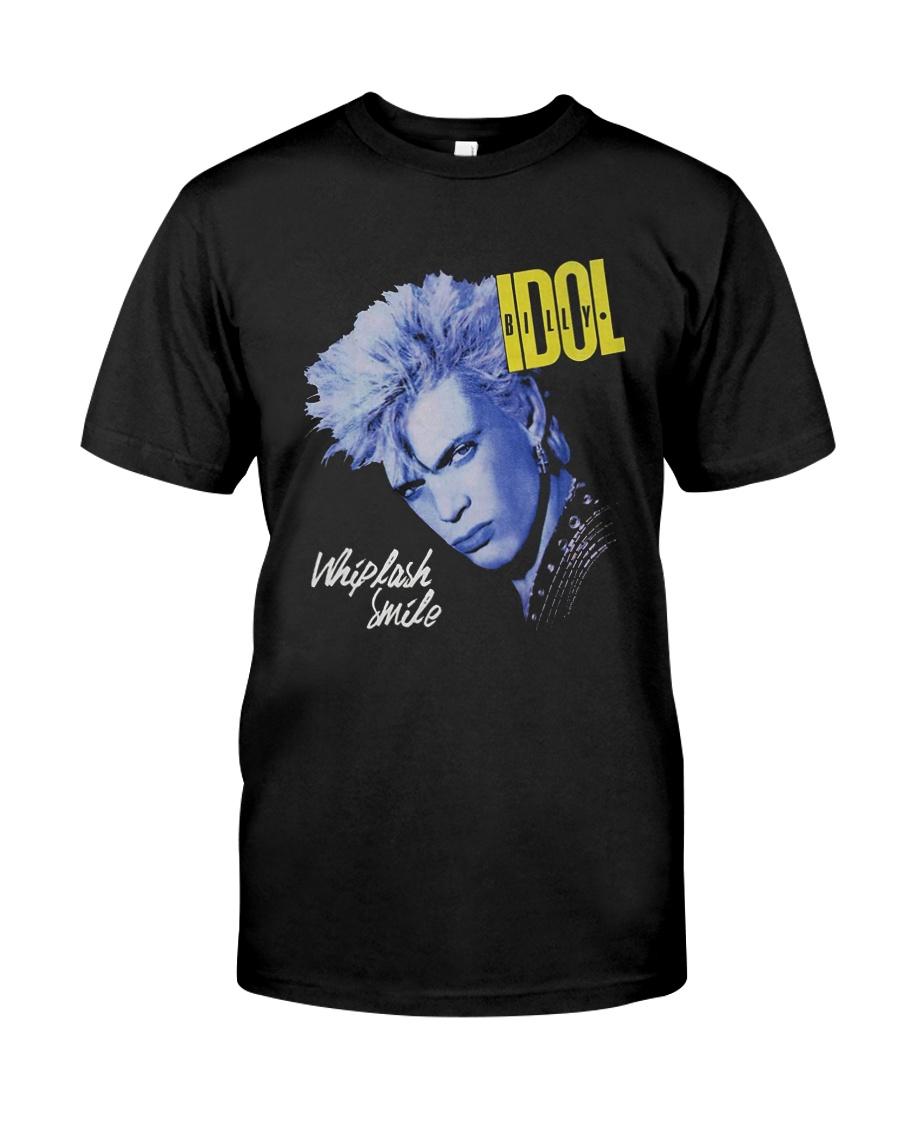 Permanent edition Classic T-Shirt