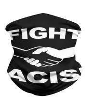 Fight Racism Shirt Neck Gaiter Neck Gaiter front