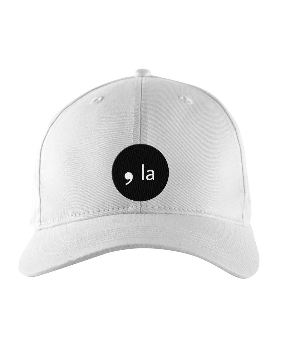 Kamala Embroidered Hat