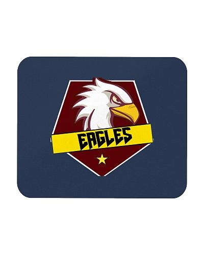 Tapis de souris EaglesTV