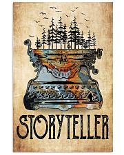 Storyteller 11x17 Poster front