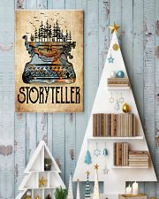 Storyteller 11x17 Poster lifestyle-holiday-poster-2
