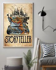 Storyteller 11x17 Poster lifestyle-poster-1