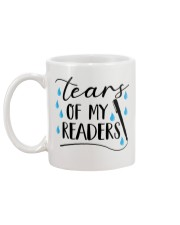 Tears of my readers Mug back