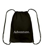 Adventure Drawstring Bag thumbnail