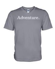 Adventure V-Neck T-Shirt thumbnail