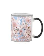 Cherry Blossom Color Changing Mug thumbnail