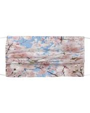 Cherry Blossom Cloth face mask thumbnail