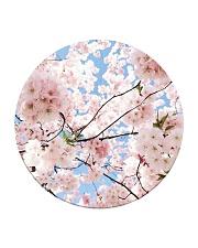 Cherry Blossom Circle Coaster thumbnail