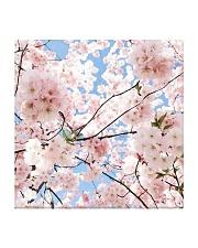 Cherry Blossom Square Coaster thumbnail