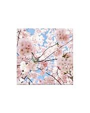 Cherry Blossom Square Magnet thumbnail