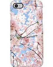 Cherry Blossom Phone Case thumbnail