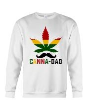 Canna-Dad Crewneck Sweatshirt thumbnail