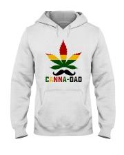 Canna-Dad Hooded Sweatshirt thumbnail